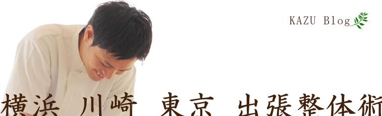 KAZU Blog